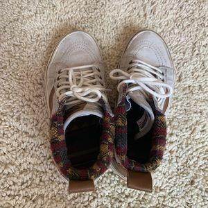Vans Shoes - Vans SK8-HI MTE